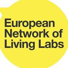 Logo de l'European Network of Living Lab