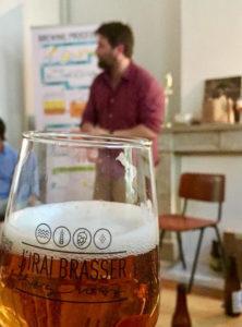 Brassins et dégustations pour entreprises